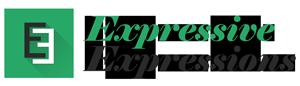 Expressive Expressions Logo
